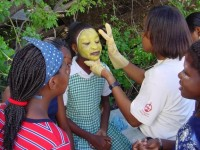 Face painting|6