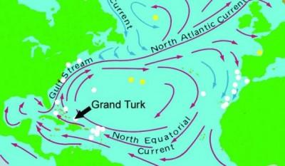 ocean currents 62
