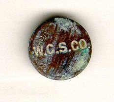 west caicos sisal co token|70