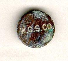 west caicos sisal co token|70