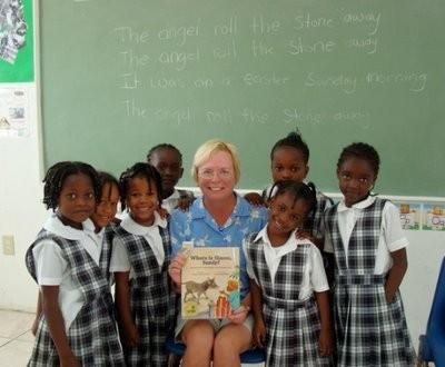 Salt Cay Kindergarten|47