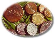 company tokens|74