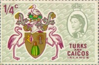 turks and caicos crest|80