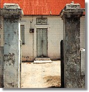 Turks Island gate 7|123