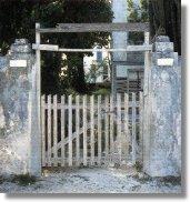 Turks Island gate 3|118
