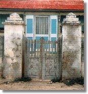 Turks Island gate 5|120