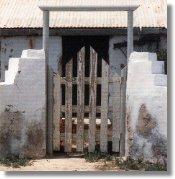 Turks Island gate 4|119