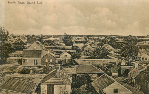 A Short History – Turks and Caicos Museum