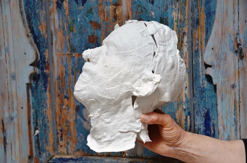 Sculpture Basis Smalls50
