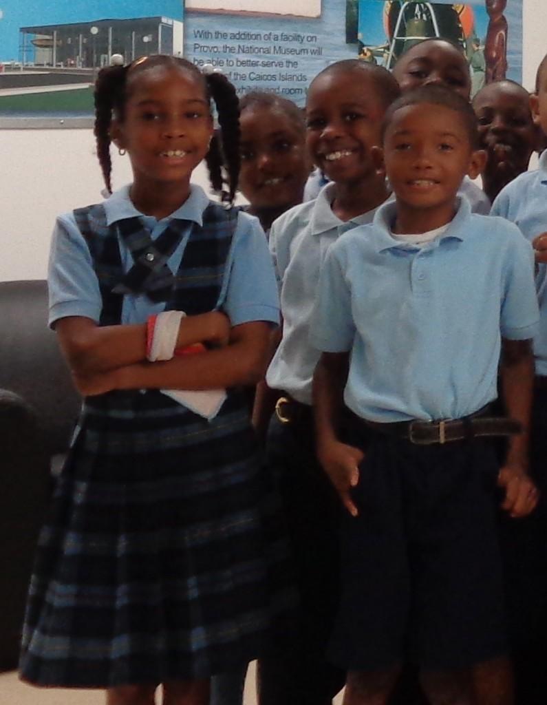 Shining Stars Students